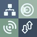 Network Analyzer icon
