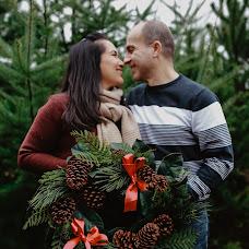 Wedding photographer Maria Grinchuk (mariagrinchuk). Photo of 18.12.2018