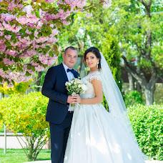 Wedding photographer Oleg Kudinov (kudinov). Photo of 22.05.2017
