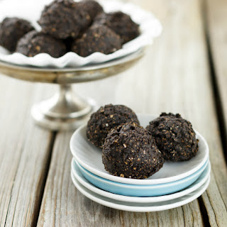 All-Natural Fudge No Bakes | Dairy and Gluten Free.