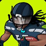 Football Dash Icon
