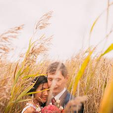 Wedding photographer Lyuba Impetega (impetega). Photo of 28.11.2015