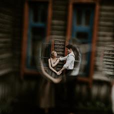 Wedding photographer Ilya Chuprov (chuprov). Photo of 16.09.2017