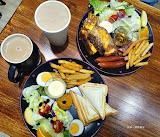 漫時光早午餐-正忠旗艦店