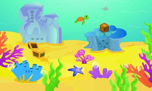 Escape Snapper Fish 1.0.1 screenshots 4