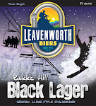 Leavenworth Bakke Hill Black Lager