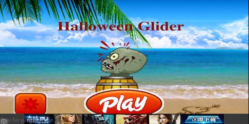 Halloween Glider