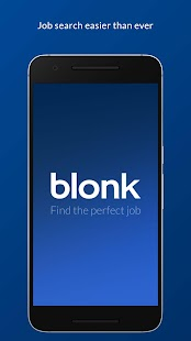 Blonk Candidate- screenshot thumbnail