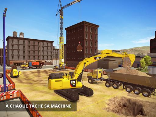 Construction Simulator 2 Lite  captures d'écran 2