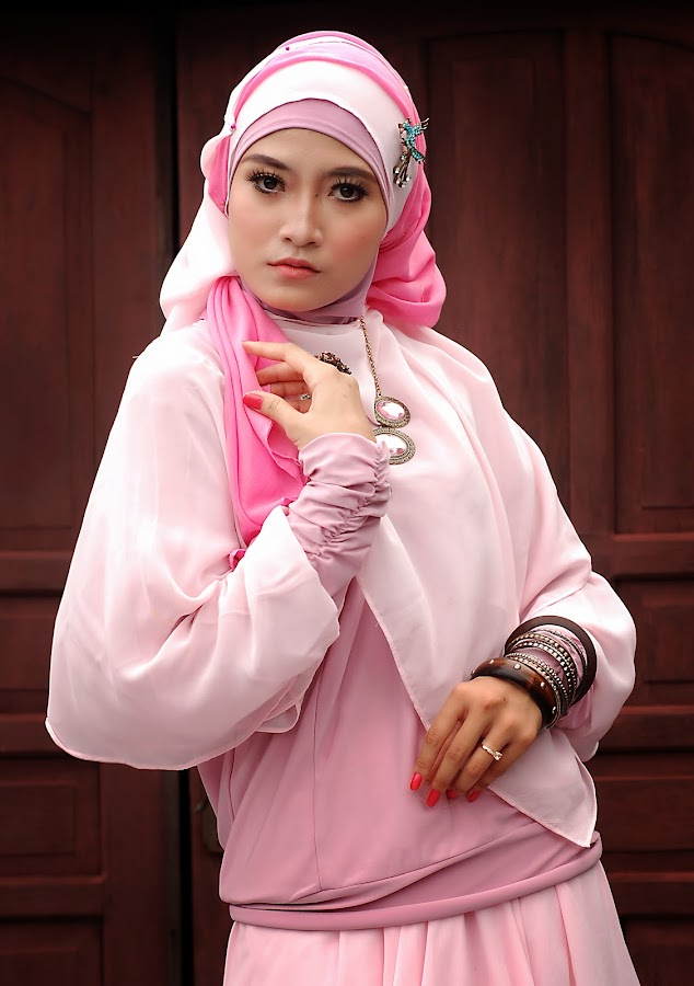 ecy by Herdi Fikri - People Fashion