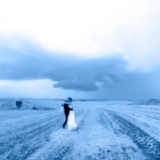 Wedding photographer Francesco Orofino (orofino). Photo of 09.02.2016