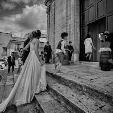 Wedding photographer Antimo Altavilla (altavilla). Photo of 17.05.2017