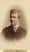 Photo: Banksjef Carl C. Pedersen.