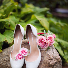 Wedding photographer Dzhuliya Abz (Julia-abz). Photo of 01.06.2015