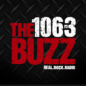 106.3 The Buzz - Real. Rock. Radio (KBZS)