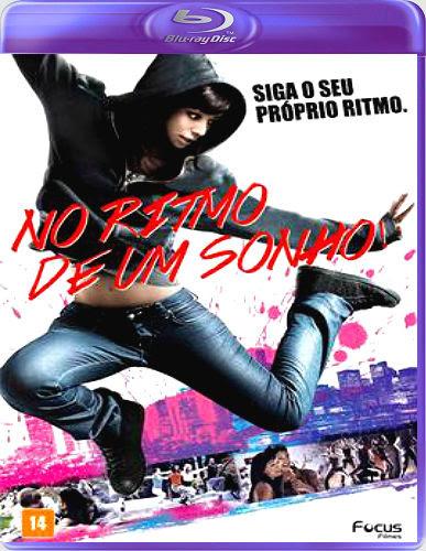 Filme Poster No Ritmo de Um Sonho BDRip XviD Dual Audio & RMVB Dublado