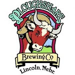 Ploughshare First Blush Tart Cherry Witbier