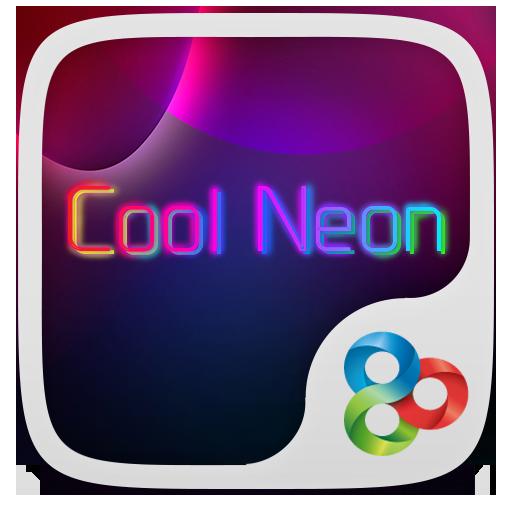 酷霓虹灯启动 個人化 App LOGO-硬是要APP