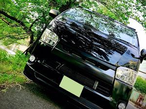 ハイエースバン TRH200V のカスタム事例画像 ドラッキーさんの2020年06月27日18:42の投稿