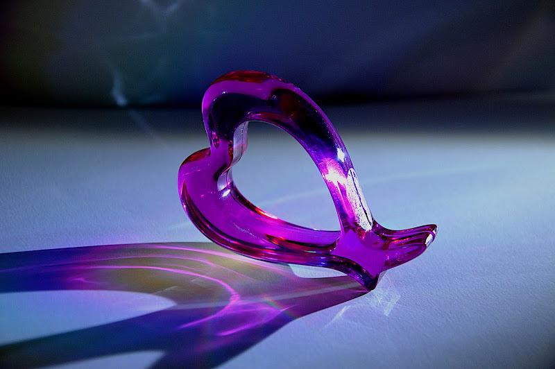 Cuore di vetro di A.P.