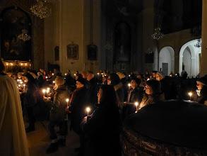 Photo: Das letzte Mal Advent- und Weihnachtsstimmung.