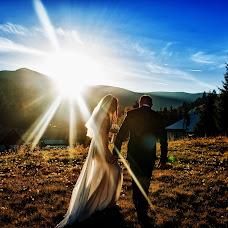Wedding photographer Claudiu Stefan (claudiustefan). Photo of 16.10.2018