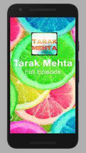 Tarak Mehta - náhled