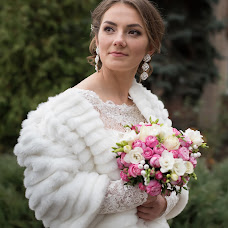 Wedding photographer Aleksandr Nesterov (Nesterov2012). Photo of 03.11.2017