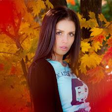 Wedding photographer Kseniya Vatlina (VatlinaK). Photo of 01.11.2013