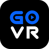 GoVR Player-3D パノラマ 無料 360