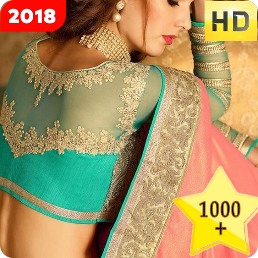 Designer Blouse Designs Android APK Download Free By PineApps