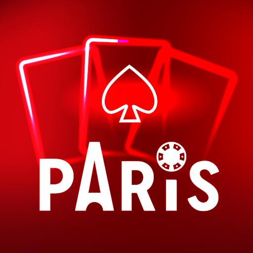 Poker Paris - Đánh bài Online