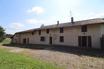 maison à Cormoz (01)