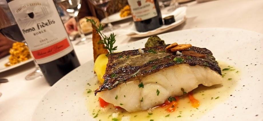 Foto Restaurante Casa Marco 11