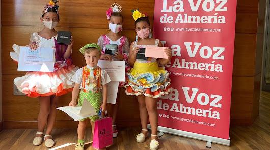 Entregados los premios del Concurso de Trajes Flamencos entre volantes e ilusión