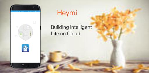 Приложения в Google Play – Heymi
