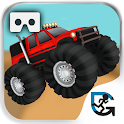 VR Monster Truck Extreme Dash icon