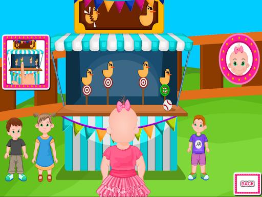 Emily at the Amusement Park 1.0.0 screenshots 5