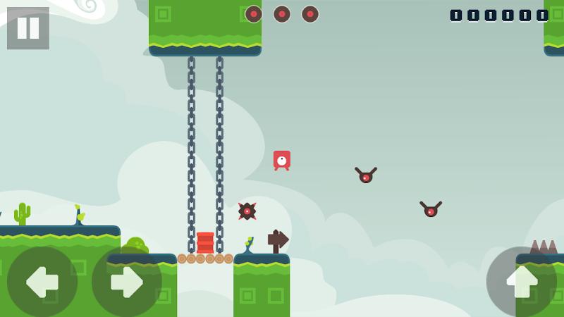Super Dangerous Trap Screenshot 2