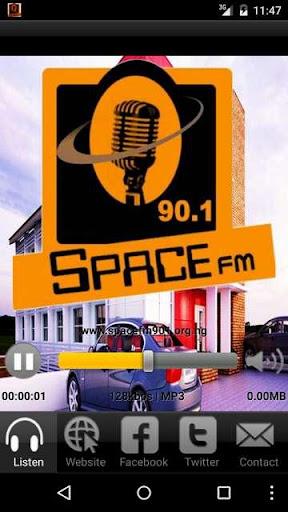 SpaceFM90.1