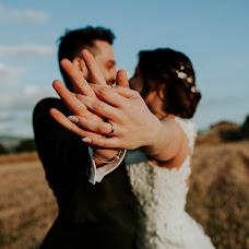 Wedding photographer Mario Iazzolino (marioiazzolino). Photo of 17.06.2018