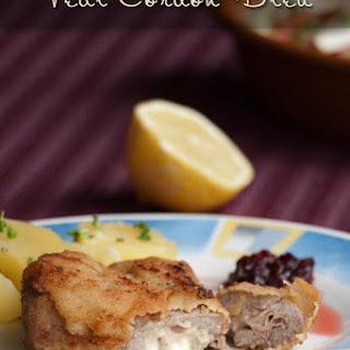 Beef Cordon Bleu Recipes.