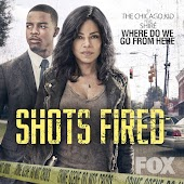 """Where Do We Go from Here (From the TV Series """"Shots Fired"""")"""