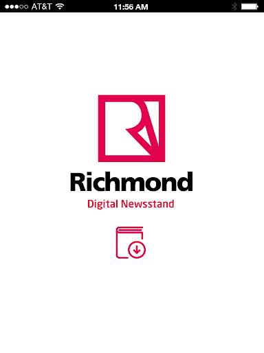 Quisco digital - Richmond