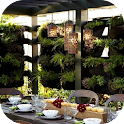 Vertical Garden Ideas icon