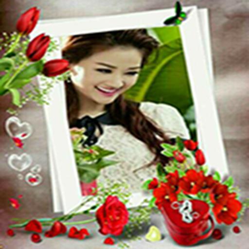Photo art frame APK
