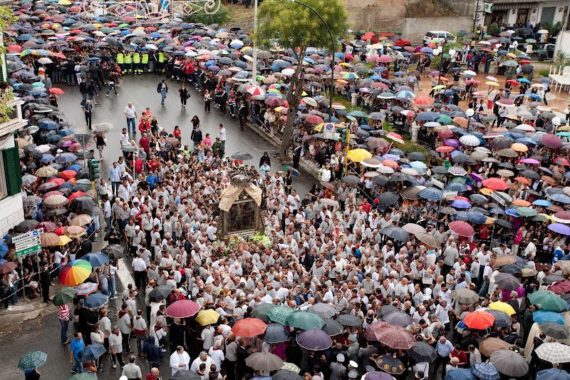 La processione di Fiorenza Aldo Photo