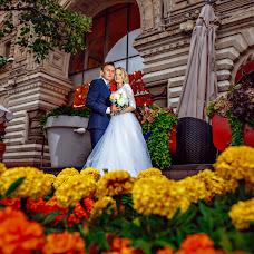 Wedding photographer Vitaliy Shupilov (Shupilov). Photo of 04.10.2017