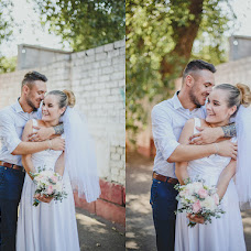 Wedding photographer Aleksandra Lotc (AlexandraLotts). Photo of 01.10.2015