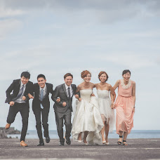 Wedding photographer goose yang (goose_yang). Photo of 24.02.2014